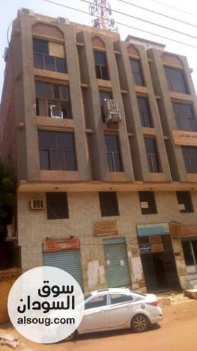 للبيع المستعجل عمارتين ناصية في العربي - صورة رقم