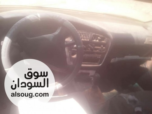 عربيــه كامــــري موديييل ١٩٩٧ - صورة رقم