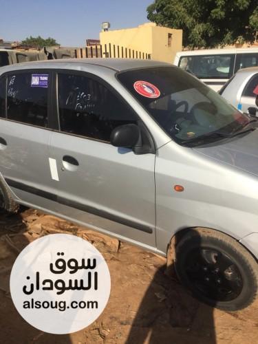 اتوز برايم  قير عادي وارد ليبيا - صورة رقم