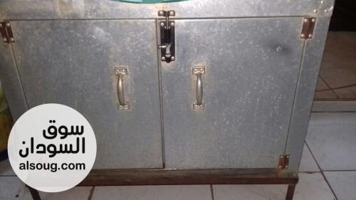فرن مستعمل استعمال خفيف للبيع حديد - صورة رقم