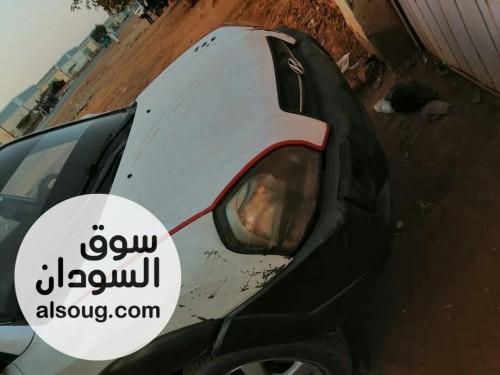سيارة توسان موديل  بوكو2004 - صورة رقم