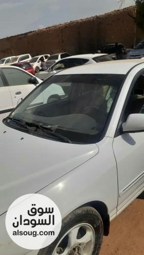 سيارة افانتي موديل  اتوماتيك 2005 - صورة رقم