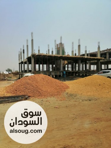 عماره مؤسسه لابع طوابق مربع ٢٣ بحري شمال مساحه ٤٣٠م - صورة رقم