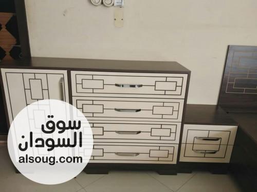 طقم  غرف تركية أحدث و أرقى التصاميم  - صورة رقم