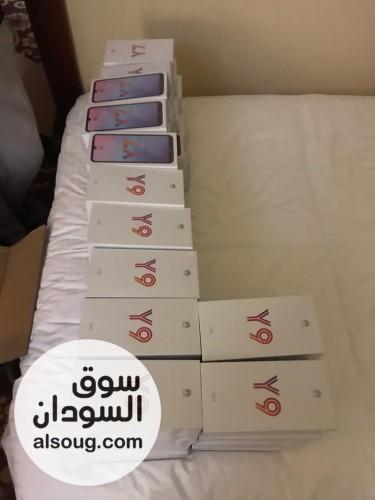 هواوي y9 جديد مقسطر اضلي ا - صورة رقم