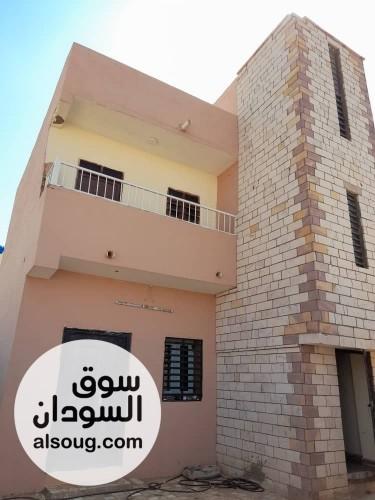 *للبيع العااااجل*-- منزل لودبيرنق حي النصر مربع - صورة رقم