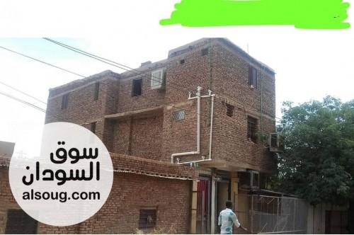 للبيع المستعجل عمارة في أبوحمامة - صورة رقم