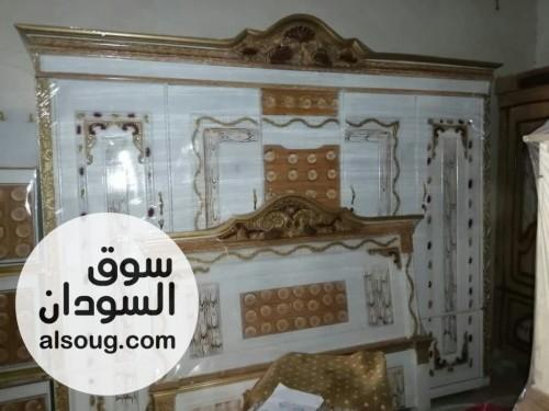 غرف نوم جميلة  ومميزة   - صورة رقم