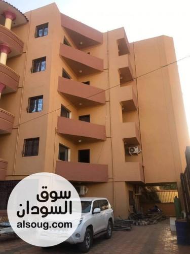 عماره اسثماريه للبيع ببحري علي شارع الانقاذ - صورة رقم