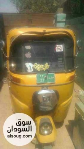 ركشه بوكو للبيع نضيف 2014 - صورة رقم
