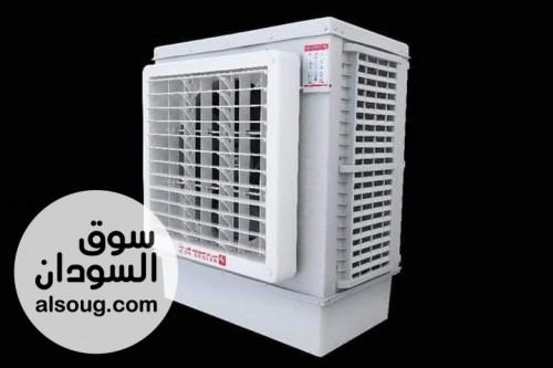 مكيفات هواء نسمة 6 ألف وحدة ذات الجودة العالية - صورة رقم