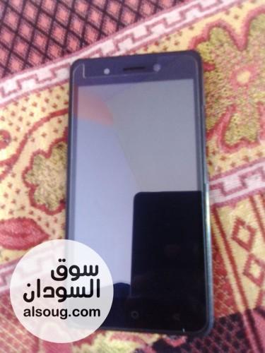 هاتف ايتل استعمال خفيف زاكره8G - صورة رقم