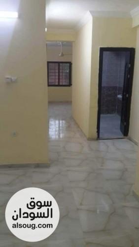 للبيع شقة بالخرطوم ٢ مشطبة ومكتملة - صورة رقم