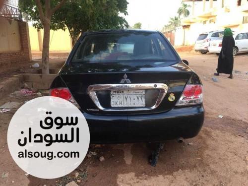 2008 للبيع عربية لانسر   - صورة رقم