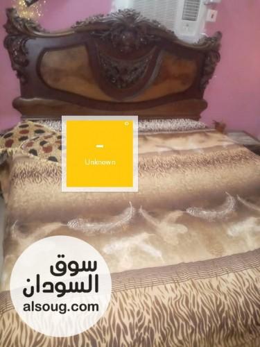 غرفة نوم دمياطي زان-استعمال شاذ - صورة رقم