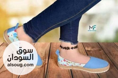 احذية حريمي  - صورة رقم