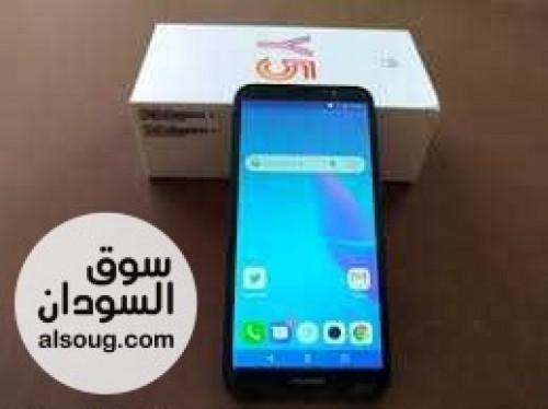 هاتف y5 لايت للبيع جديد +ضمان. - صورة رقم