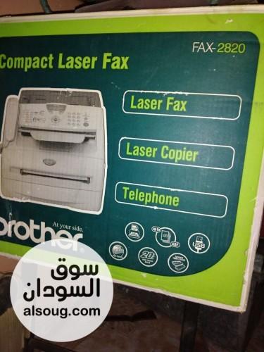 فاكس جديد وراد الإمارات fax - صورة رقم
