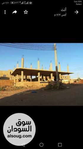 للبيع هيكل عمارة ابوسعدمربع 16 - صورة رقم