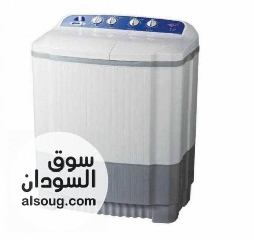 غسلات الجي 8 كيلو - صورة رقم