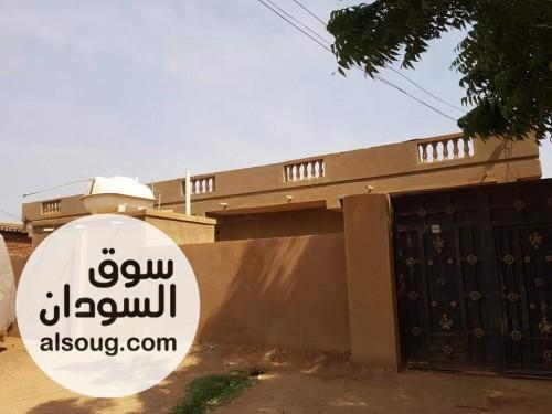 للبيع منزل لودبيرنق بالحاج يوسف الشقلة مربع 1 - صورة رقم