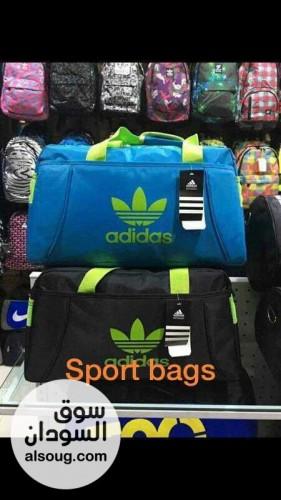 الحقيبة الرياضية - صورة رقم