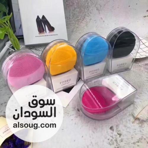 جهاز لونا لتنظيف الوجه الرررهيب - صورة رقم