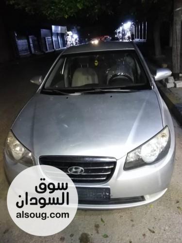 سيارة هيونداي رهيييبة موديل  شاذة - صورة رقم