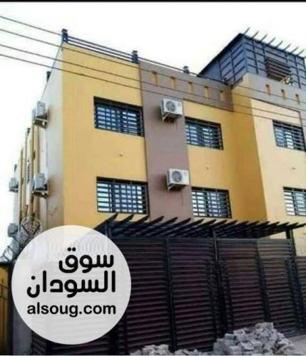 للبيع عماره اعمده ف المعموره شارع ٨٤ - صورة رقم