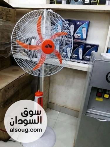 مراوح شحن هافاب مقاس١٨ بوصه عال العال - صورة رقم