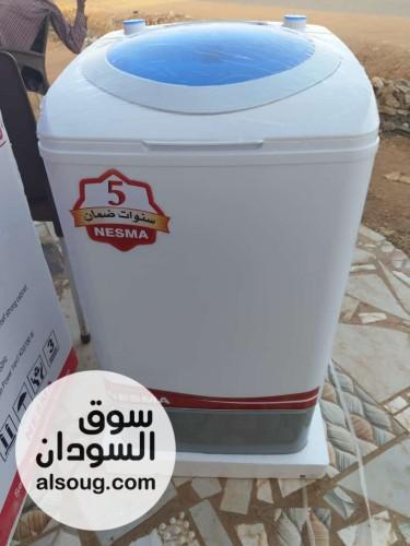 غسلات نسمة حوض واحد جودة عالية جداااااااا - صورة رقم