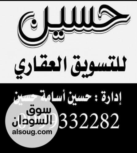 للبيع بيت تاني ناصية حلة حمد قلب بحري - صورة رقم