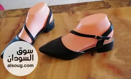 أحذية راقية بأسعار تناسب الجميع - صورة رقم