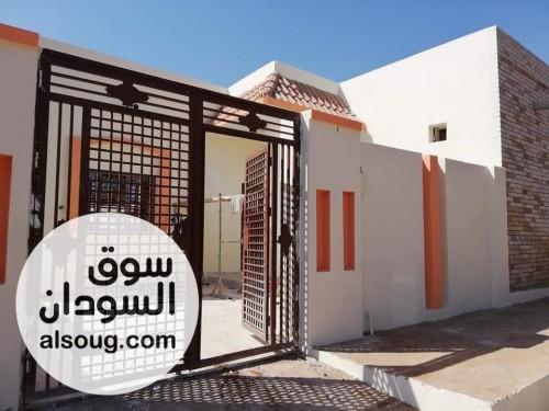 للبيع المستعجل منزل لودبيرنق في حي النصر - صورة رقم