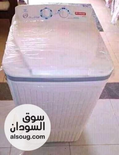 عروض وتخفيضات علي غسالات فريش المصريه باسعار حلوه - صورة رقم
