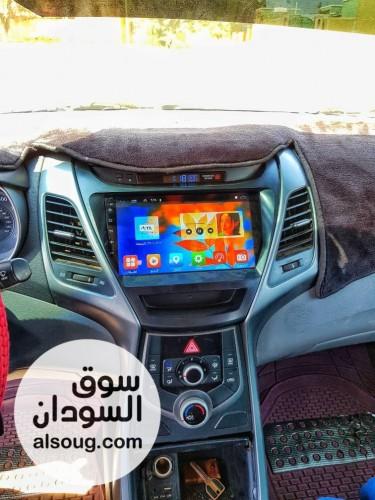عربية هيونداي النترا  للبيع المستعجل - صورة رقم