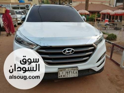 توسان  فل اوبشن بصمه جوه و برا اوتوماتيك ماشي 49 الف ممشي حقيقي ، - Image #