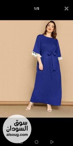 حصول الفستان الروعة والفخامة التوصيل متوفر - صورة رقم