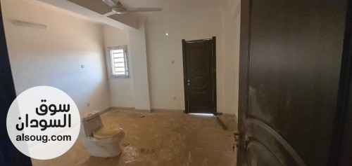 شقة ٢٣٥  متر مربع بالمعمورة للبيع من أملاك العقارية - صورة رقم