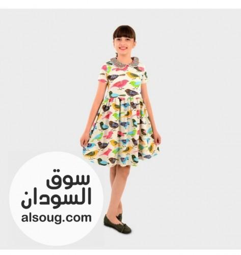 فستان من لبسي ماركه بي سعر مخفض - Image #