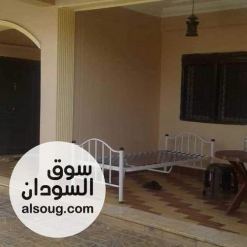 منزل في جبرا حي الشارقه يفتح على ميدان - صورة رقم 7