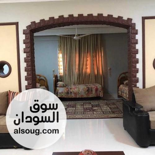 منزل في جبرا حي الشارقه يفتح على ميدان - صورة رقم 13