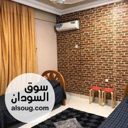 منزل في جبرا حي الشارقه يفتح على ميدان - صورة رقم 3