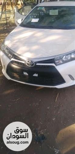 سياره كورولا اسبورت  مطوره مافي زيها في السودان نهاي - صورة رقم